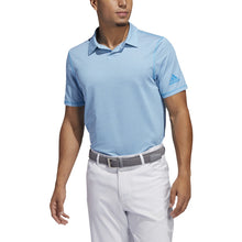 Load image into Gallery viewer, PRIMEBLUE STRIPED POLO (2 Colors Available)