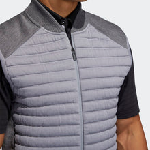 Load image into Gallery viewer, ADIPURE QUILTED HYBRID VEST
