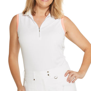KATHY SLEEVELESS TOP