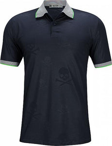 KILLER EMBOSSED POLO