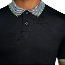Load image into Gallery viewer, KILLER EMBOSSED POLO