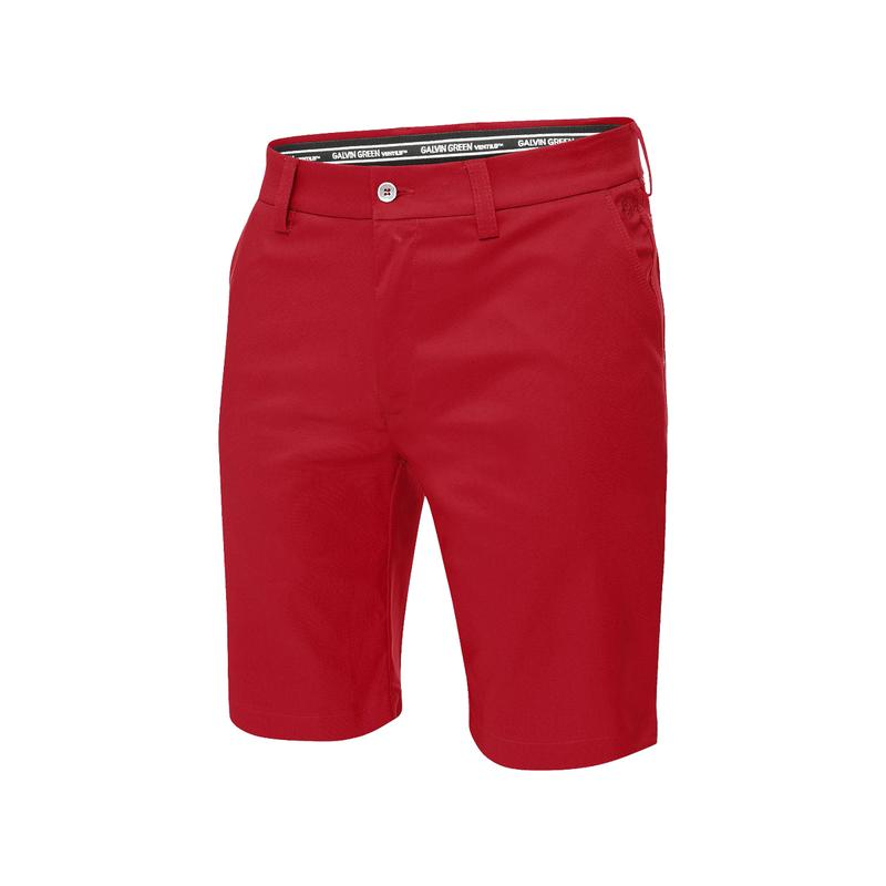 PAOLO SHORTS (3 Colors Available)