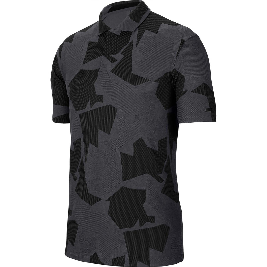 DRI-FIT TIGER WOODS MEN'S CAMO GOLF POLO (2 Colors Available)