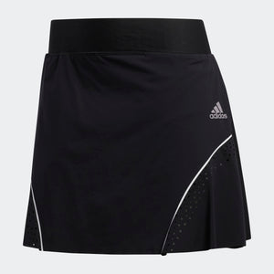 PERFORATED POP SKORT