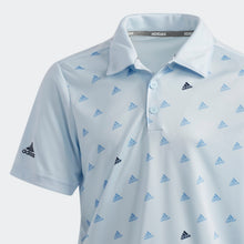 Load image into Gallery viewer, BOYS PRINTED POLO SHIRT