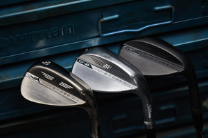 VOKEY SM8 WEDGES (3 Finishes Available)