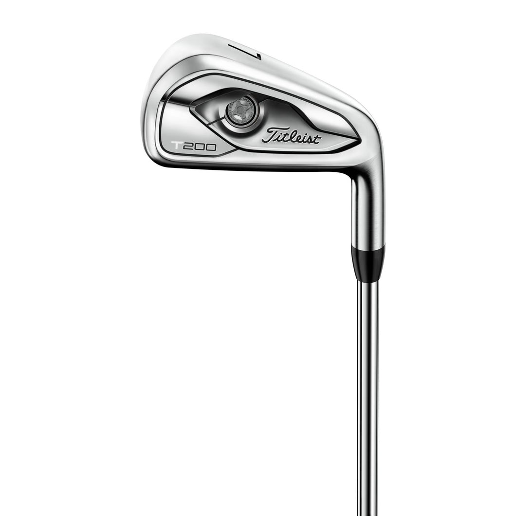 T-200 IRONS 4-PW (Steel)