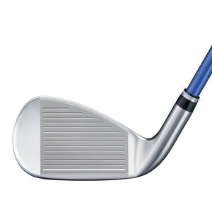 WOMEN'S ELEVEN IRONS WITH GRAPHITE SHAFTS 7-P,S