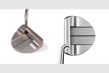 Load image into Gallery viewer, MEMPHIS COUNTER-BALANCED PRIOR GENERATION PUTTER