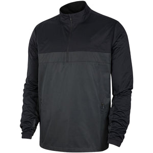 SHIELD VICTORY MEN'S 1/2 ZIP GOLF JACKET (2 Colors Available)