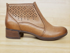 Dansko Liberty Boot Saddle