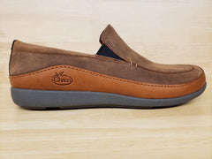Chaco Montrose Rust