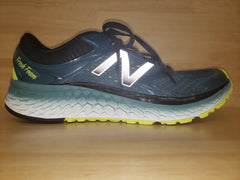 New Balance M1080GY7 running Grey/Yellow