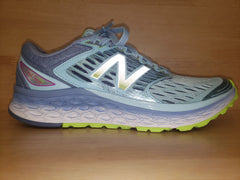 New Balance W1080BY7 Running Blue/Yellow