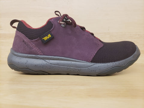 Teva Arrowood Waterproof Fig