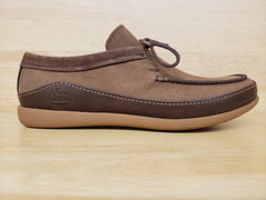 Chaco Pineland Moc Brown