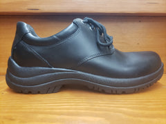Dansko Walker Black leather