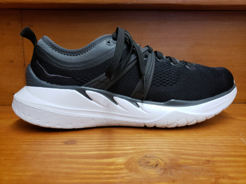 Hoka Tivra Black/dark shadow 1099735BDSD