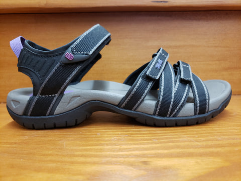 Teva Tirra Black/grey 4266BKGY