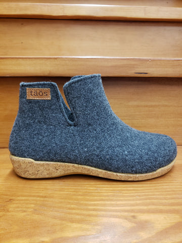 Taos Woolly Boolly Charcoal