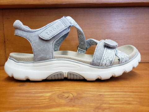 Taos Zen light grey/cloud