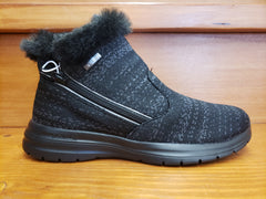 Telic Apres Recovery Boot Black Diamond