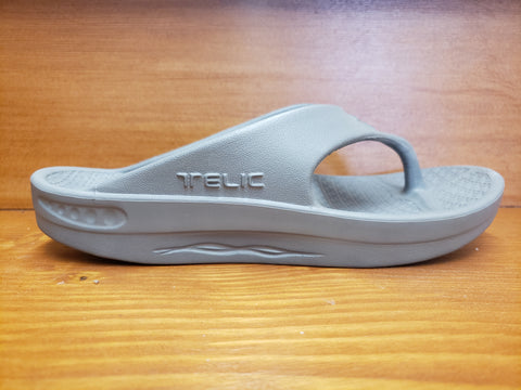 Telic Flip Dolphin Grey 3XS-ML