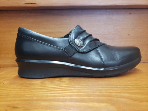 Clarks Hope Roxanne Black 26137200