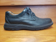 Clarks Un Ramble Lo Black 26136992