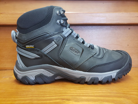 Keen Ridge Flex Mid WP magnet/black 1024911