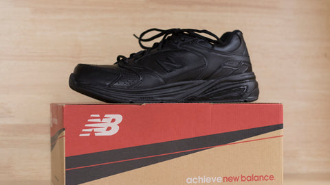 New Balance WW927BK black