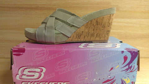 Skechers Stretcher Taupe