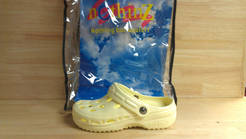 Nothinz Breeze Yellow