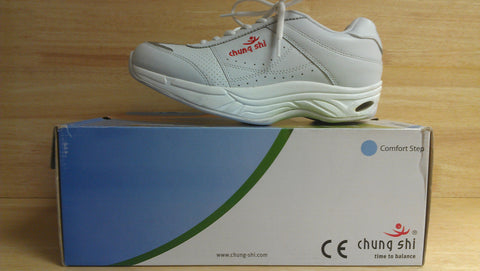 Chung Shi Sky Level 1White
