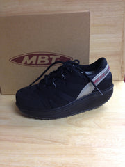 MBT Sport Black Men's