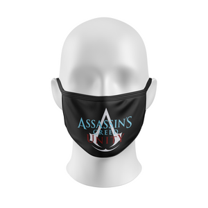 ASSASSINS CREED Face Mask, ASSASSIN'S Creed Mask