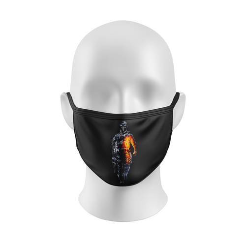 Call Of Duty Mask, Call of duty face mask