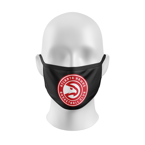 ATLANTA HAWKS Mask, NBA Mask