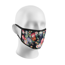 Load image into Gallery viewer, Fashion Face Mask, Custom Face Mask