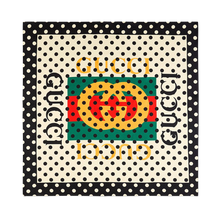 Load image into Gallery viewer, Gucci bandana, face mask, head scarf, headband
