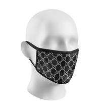 Load image into Gallery viewer, Gucci face mask, Gucci mouth mask