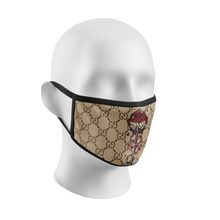 Load image into Gallery viewer, Gucci Mask, Gucci Face Mask