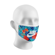 Load image into Gallery viewer, Nike Face Mask, Nike Mask