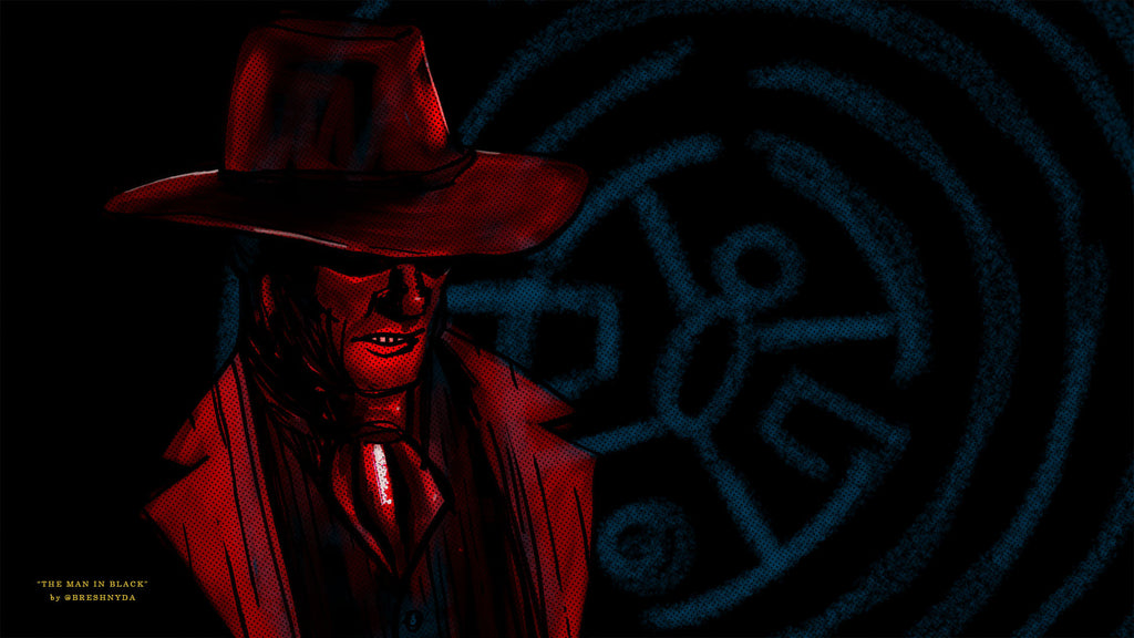 Introducing the Westworld Theory Bot!