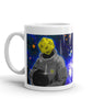 "15 oz ""d20 Astronaut"" Mug (left-side)"