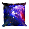 """d20 Astronaut"" Pillow (back)"