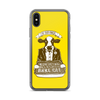 """4/20 Vegan Mac & Cheese Bake Off"" iPhone Case"