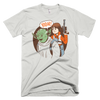 """Yodor"" Men's T-Shirt"