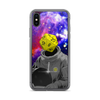 """d20 Astronaut"" iPhone Case"