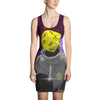 """d20 Astronaut"" Dress"